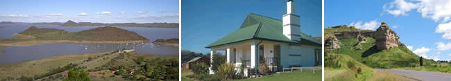 Conference Facilities in the Northern & Eastern region of the Free State Province of South Africa