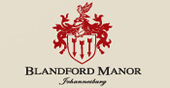 Blandford Manor
