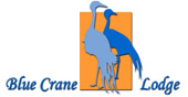 Blue Crane Lodge