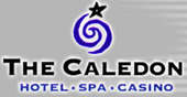 Caledon Hotel, Spa & Casino