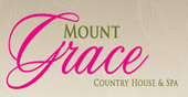 Mount Grace Country House, Spa
