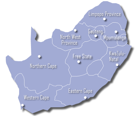 Conferencing Facilities in the Highveld & Cosmos region of the Mpumalanga Province of South Africa